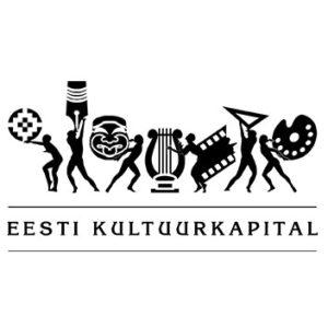 Eesti kultuurikapital logo