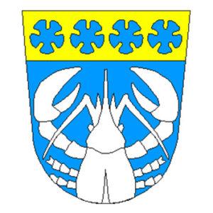 Laheda vald logo