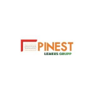 Pinest logo