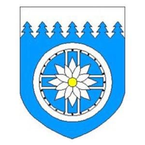 Räpina vald logo