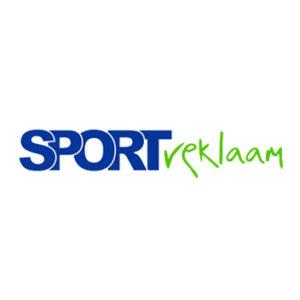 Sportreklaam logo