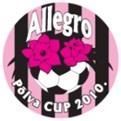 Allegro CUP logo