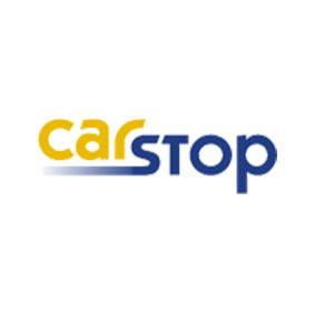 Carstop logo