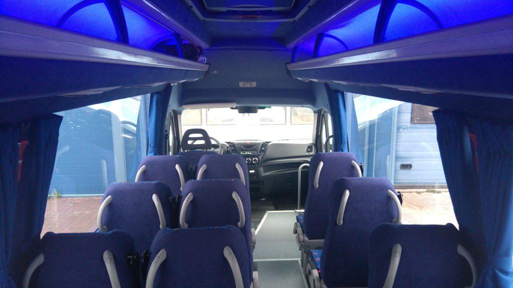 Buss S2