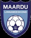 FC Maardu logo