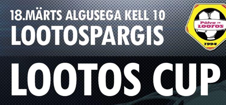 Lootos CUP_banner