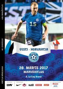 vs Horvaatia