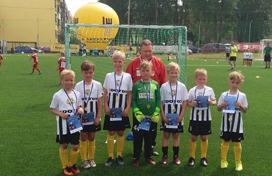 2010Tammeka Cup-il