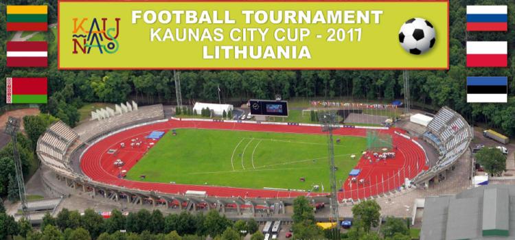 KaunasCityCup17