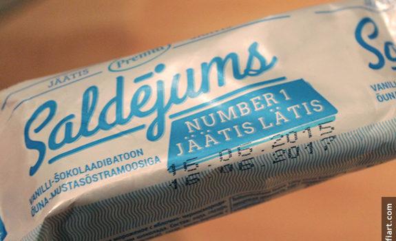 saldejums