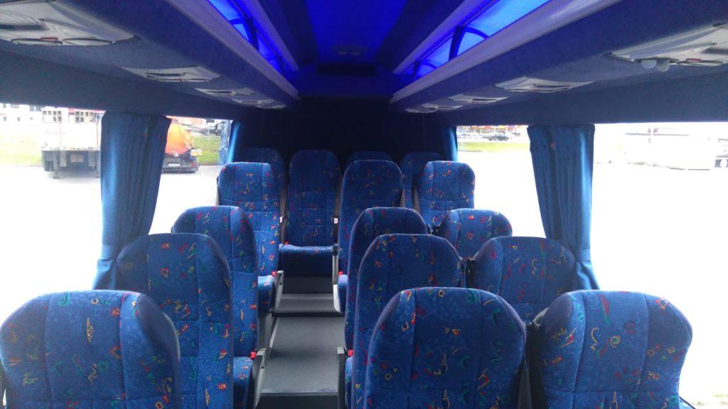 Buss 4