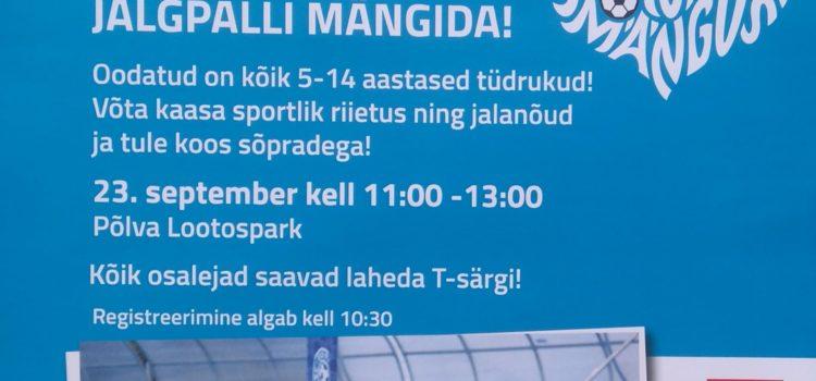 Tüdrukute festival_23.09