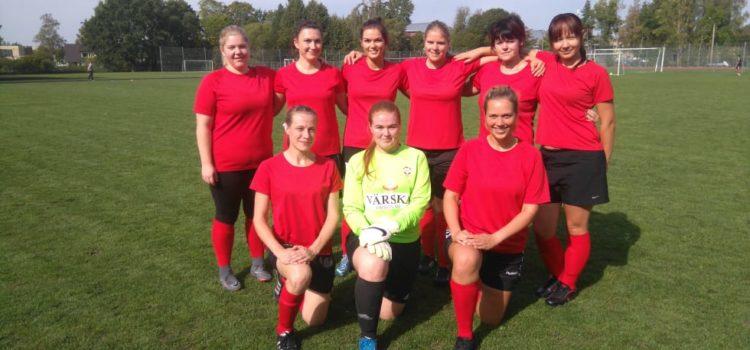 LV vs Pärnu 0-7