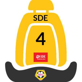 Iste 4 - SDE