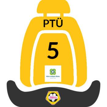 Iste 5 - PTÜ