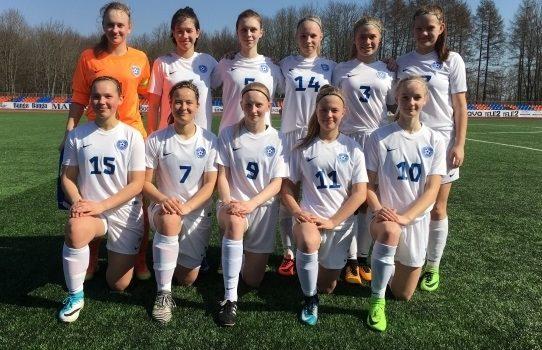 c276bf2a13e Tüdrukute U17 kaotas Islandile – FC Lootos jalgpalliklubi